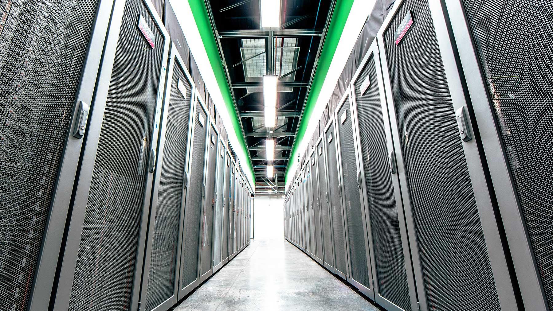 Oracle Cell 2.1, New Jordan, Utah, Glumac