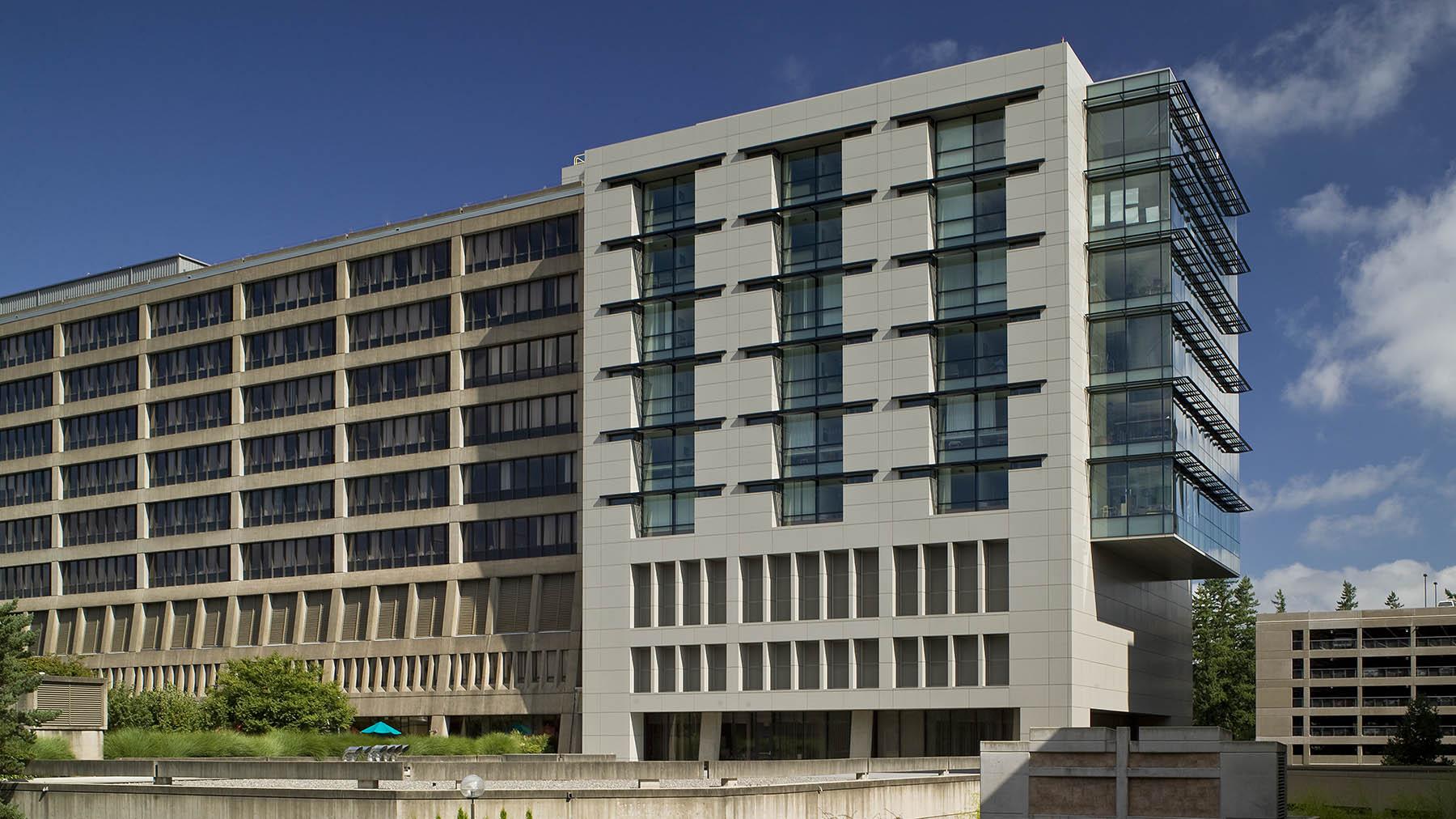 Providence St Vincent Glumac MEP Engineering