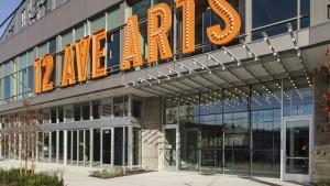 12th Avenue Arts, Seattle, Glumac