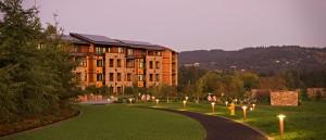 Allison Inn & Spa, Newberg, Oregon, Glumac