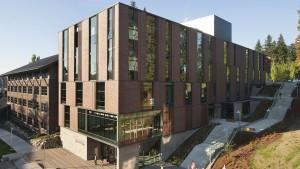 University of Washington, Discovery Hall