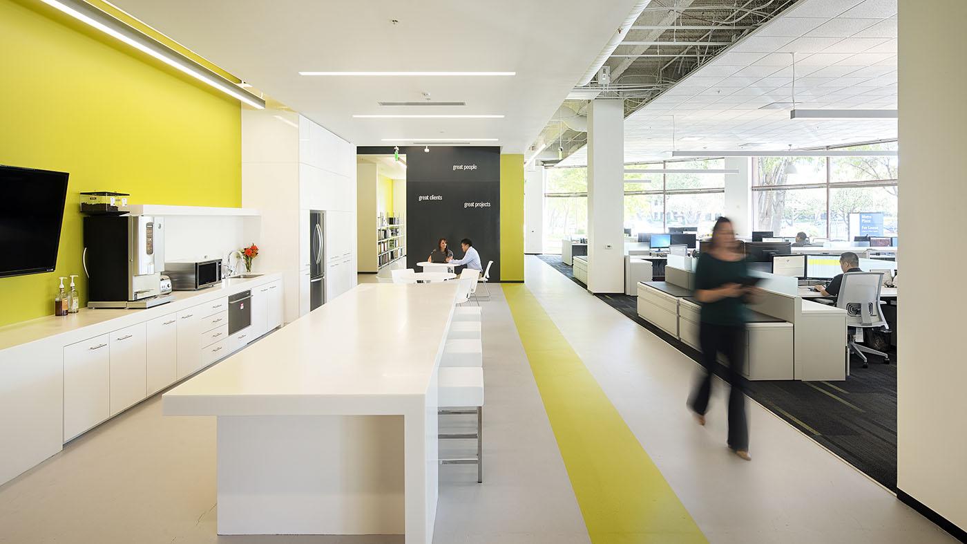 Glumac Silicon Valley Office