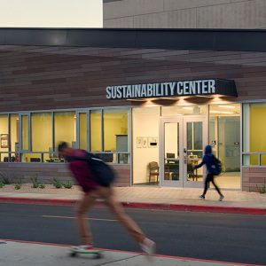 CSU Northridge - Glumac MEP Engineering Los Angeles