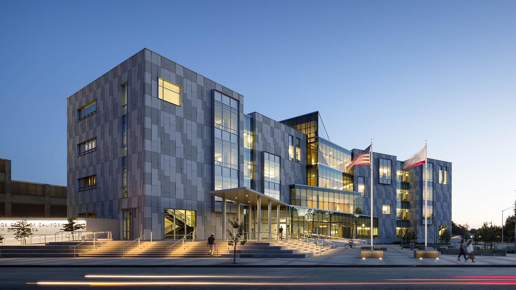 Madera Courthouse - Glumac MEP Engineering