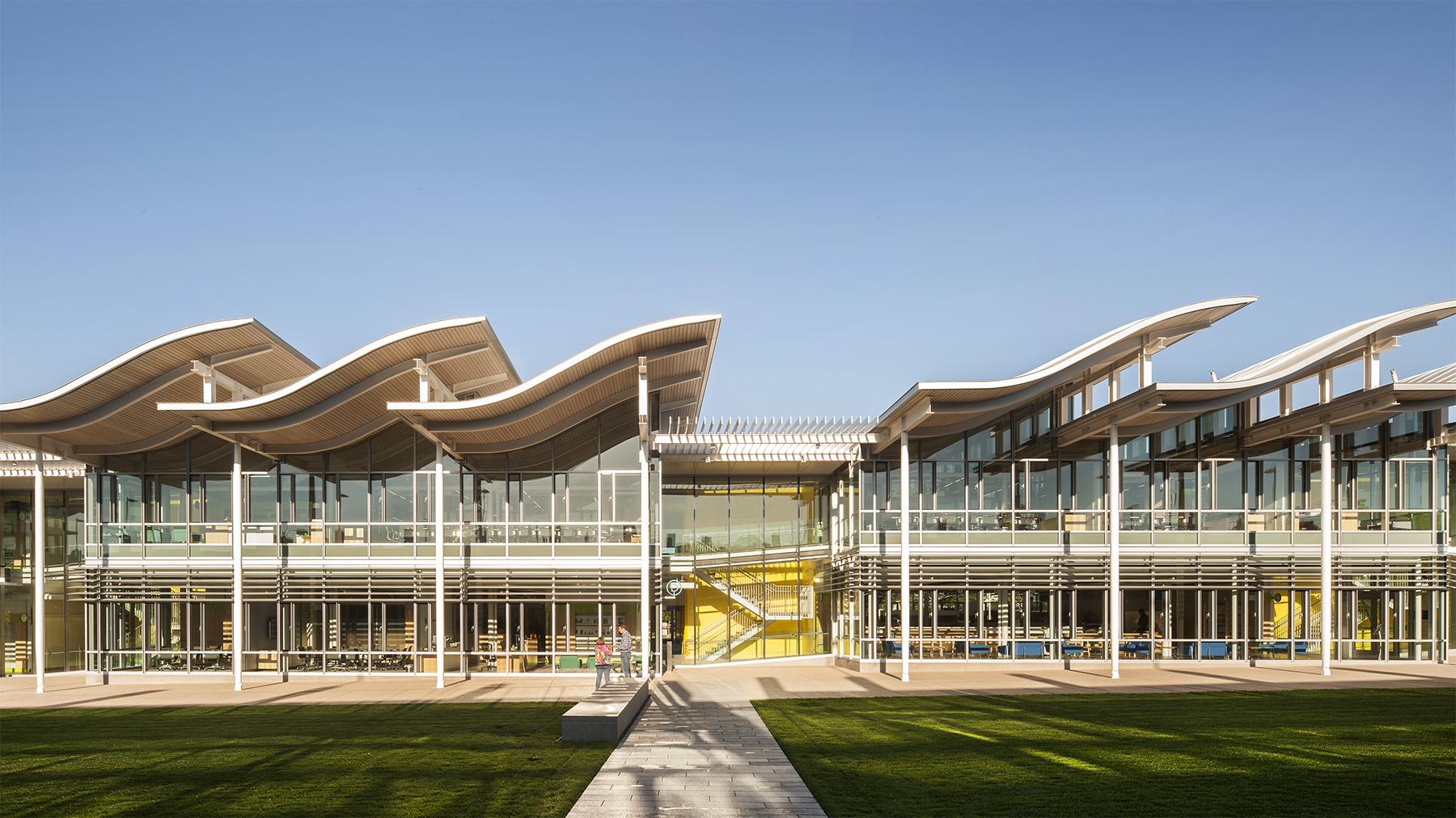 Newport Beach Civic Center, Glumac Building Commissioning