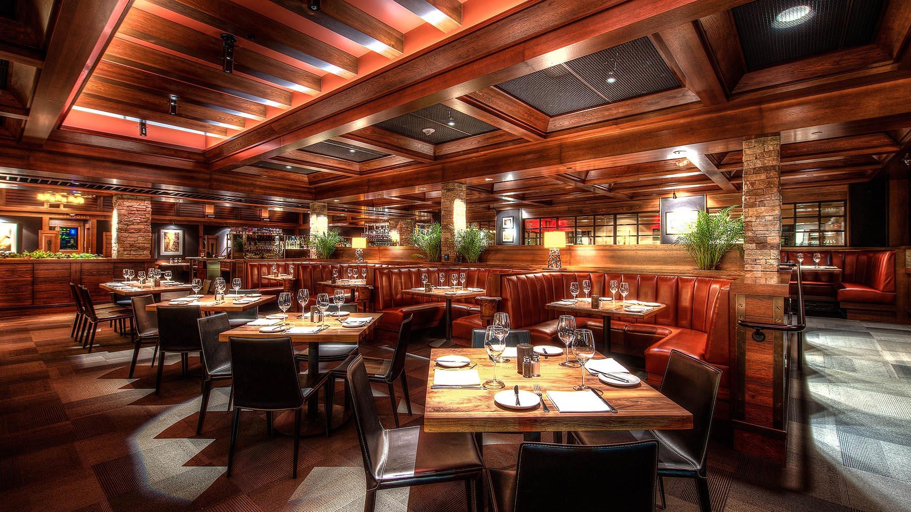 The Ranch Restaurant Glumac MEP Engineering