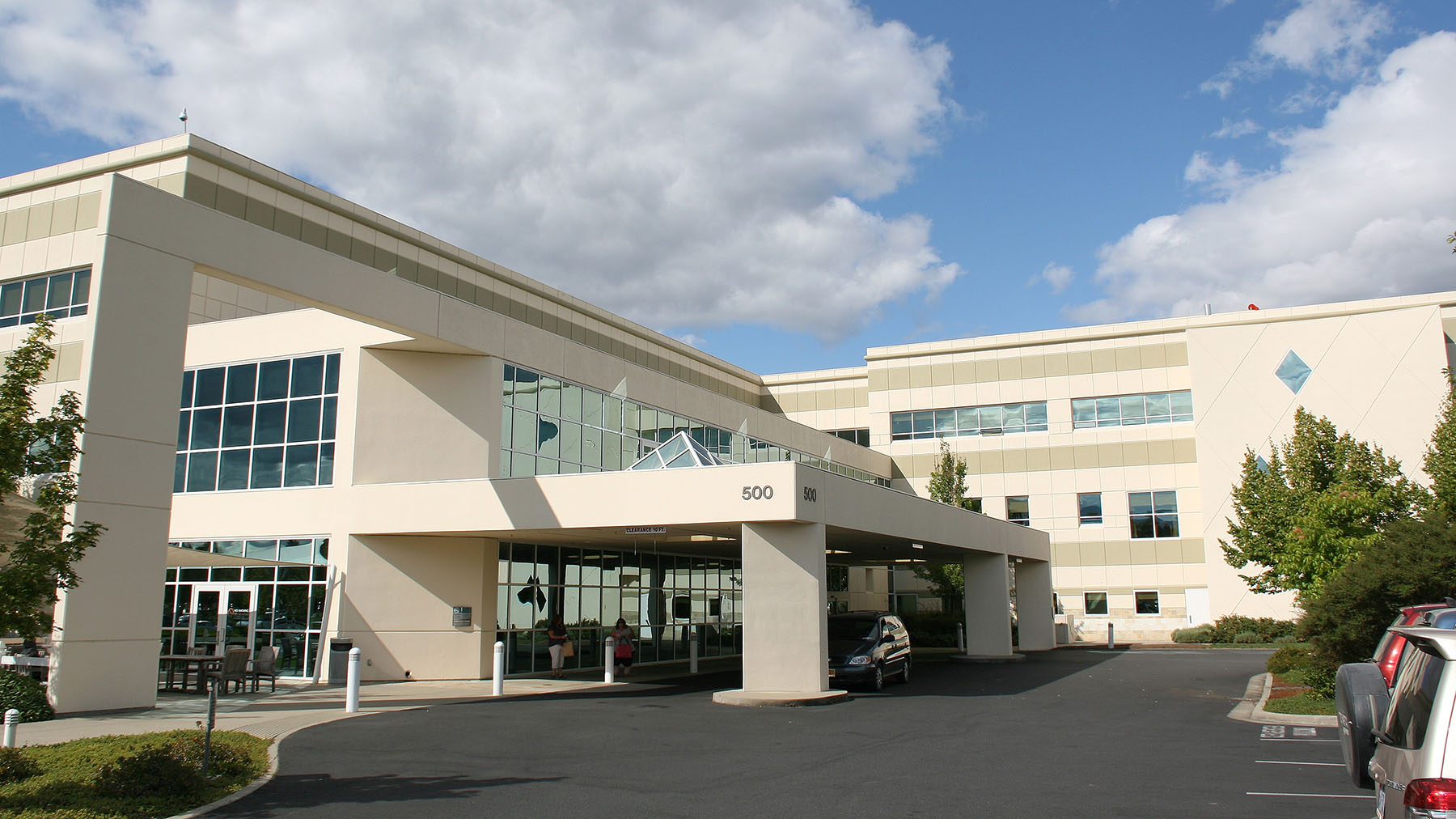 Three Rivers Medical Center - Glumac MEP Engineering
