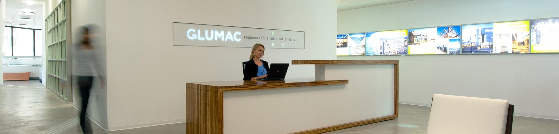 Glumac MEP Engineering Irvine, California Office