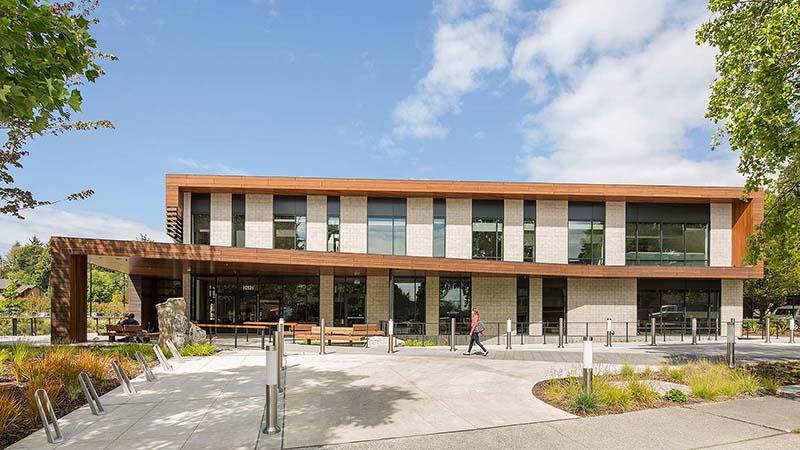 Merdian Center - Glumac MEP Engineering