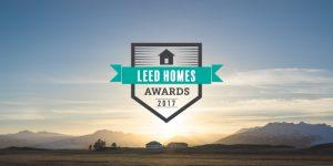 LEED awards 2017