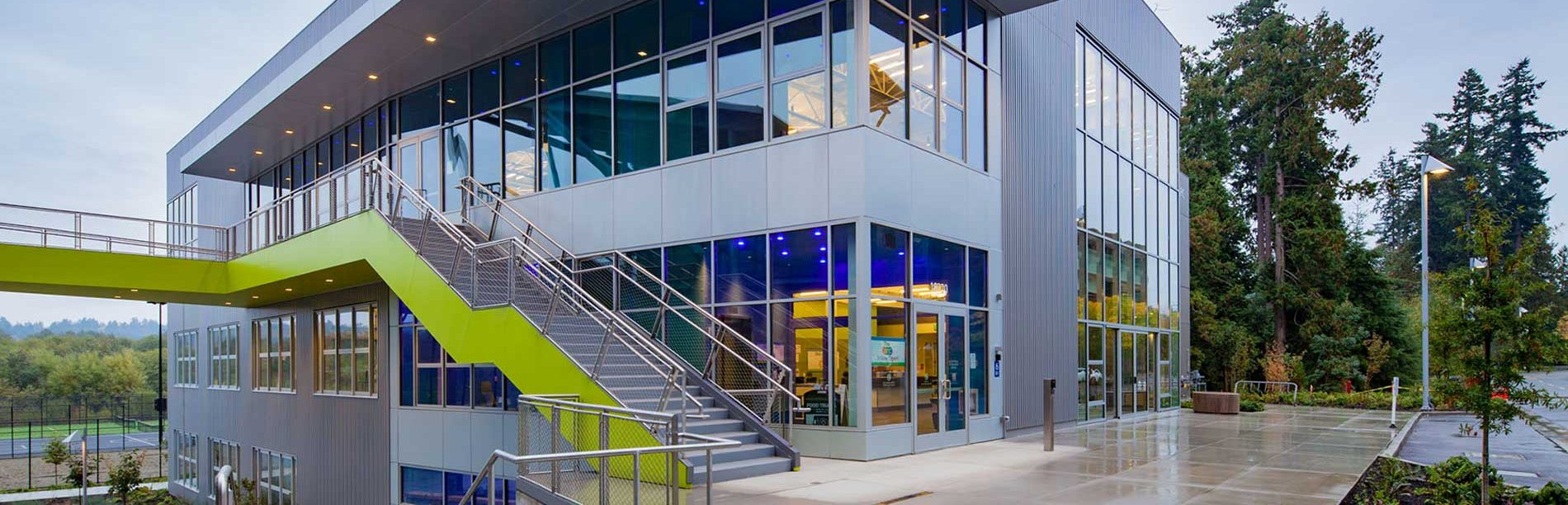 Resilient and Sustainable Building Design - Glumac MEP Engineering