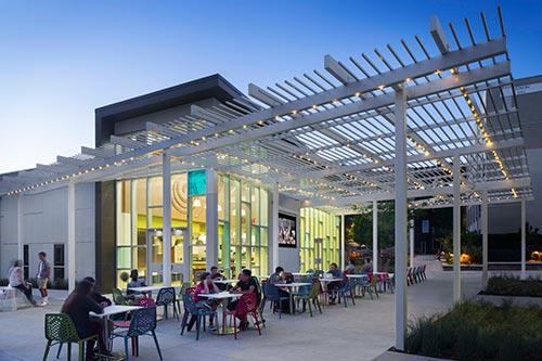 CSU Northridge - Glumac MEP Engineering