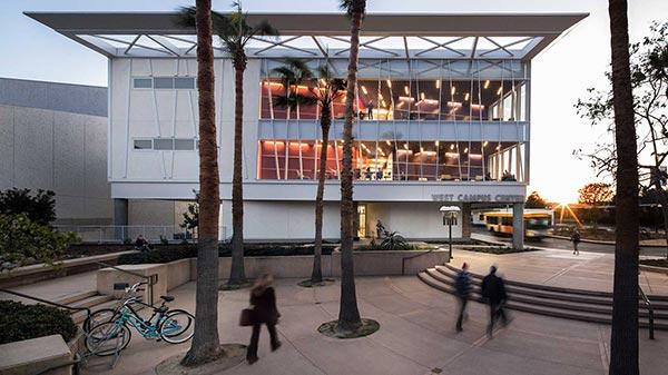 Santa Barbara City College Glumac Building Commissioning