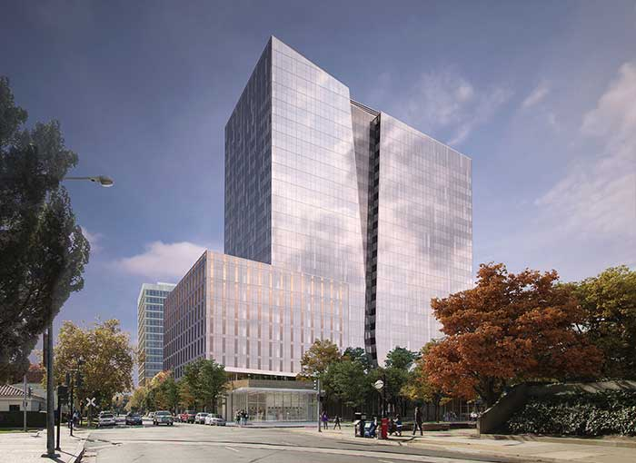 DGS HQ net zero energy - Glumac MEP Engineering