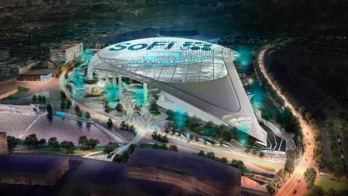 SoFi Stadium - Glumac MEP Engineering Los Angeles