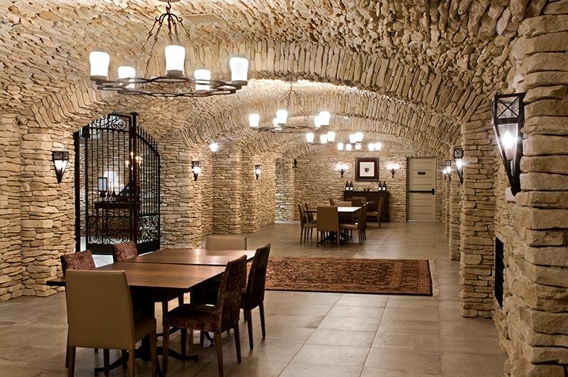 Domaine Serene - Glumac Sustainable Building Design